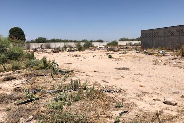 Foto de terreno comercial en venta en carretera a jabonoso , el cariño, gómez palacio, durango, 8900152 No. 06