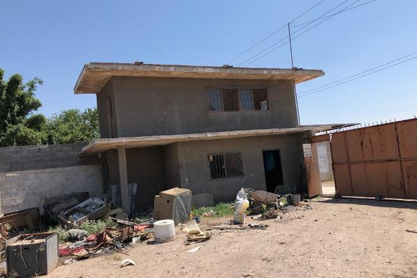 Foto de terreno comercial en venta en carretera a jabonoso , el cariño, gómez palacio, durango, 8900152 No. 07