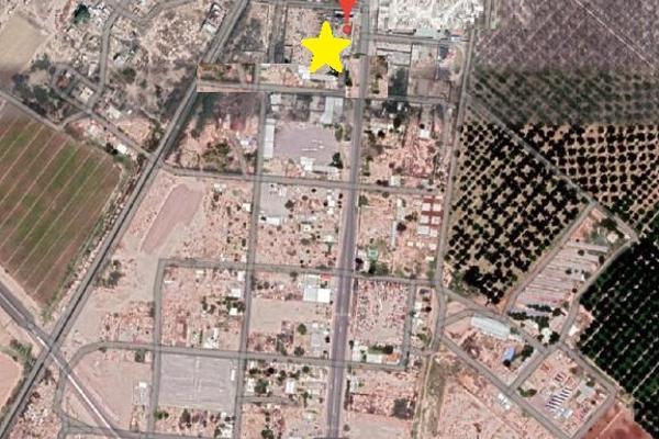 Foto de terreno comercial en venta en carretera a jabonoso , el cariño, gómez palacio, durango, 8900152 No. 09