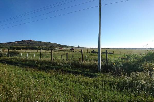 Foto de terreno comercial en venta en carretera a jerez , fresnillo, fresnillo, zacatecas, 5820615 No. 01