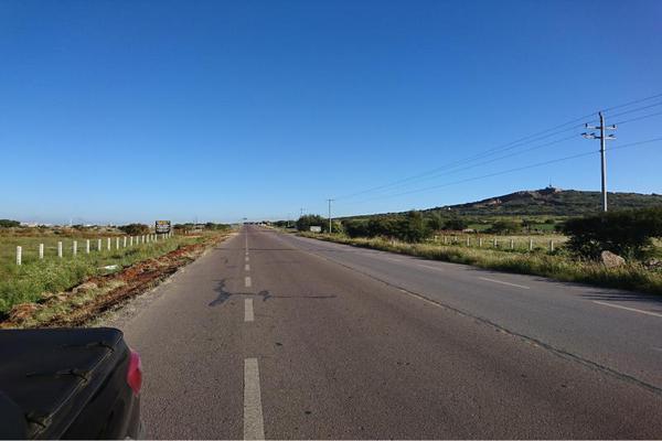 Foto de terreno comercial en venta en carretera a jerez , fresnillo, fresnillo, zacatecas, 5820615 No. 02