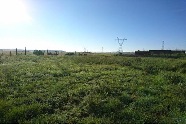 Foto de terreno comercial en venta en carretera a jerez , fresnillo, fresnillo, zacatecas, 5820615 No. 09
