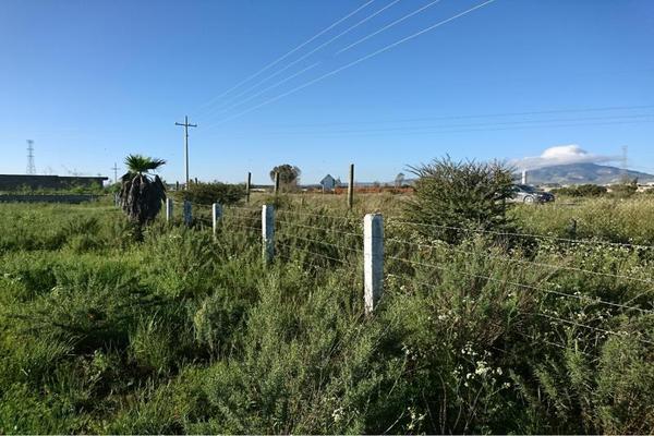 Foto de terreno comercial en venta en carretera a jerez , fresnillo, fresnillo, zacatecas, 5820615 No. 04