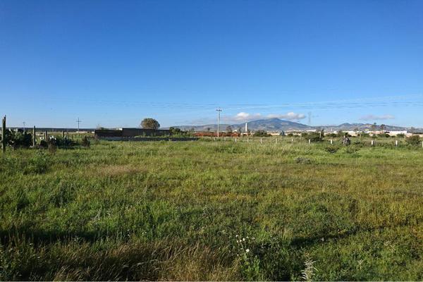 Foto de terreno comercial en venta en carretera a jerez , fresnillo, fresnillo, zacatecas, 5820615 No. 05