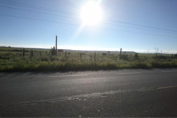 Foto de terreno comercial en venta en carretera a jerez , fresnillo, fresnillo, zacatecas, 5820615 No. 06