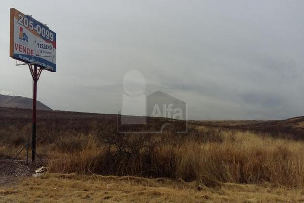 Foto de terreno comercial en venta en carretera a juárez kilometro 27.5 , los arroyos i, ii y iii, chihuahua, chihuahua, 5709797 No. 03