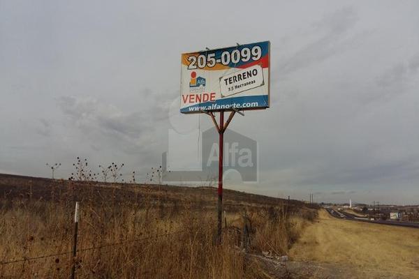 Foto de terreno comercial en venta en carretera a juárez kilometro 27.5 , los arroyos i, ii y iii, chihuahua, chihuahua, 5709797 No. 05