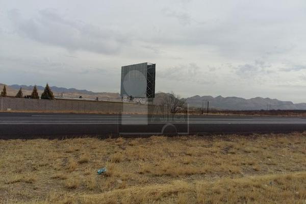 Foto de terreno comercial en venta en carretera a juárez kilometro 27.5 , los arroyos i, ii y iii, chihuahua, chihuahua, 5709797 No. 07