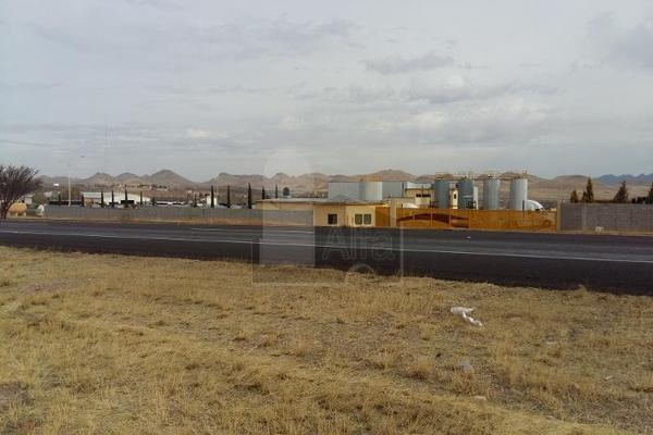 Foto de terreno comercial en venta en carretera a juárez kilometro 27.5 , los arroyos i, ii y iii, chihuahua, chihuahua, 5709797 No. 12