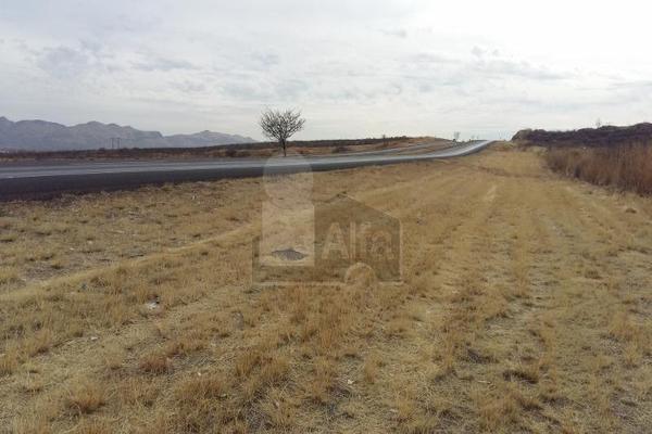 Foto de terreno comercial en venta en carretera a juárez kilometro 27.5 , los arroyos i, ii y iii, chihuahua, chihuahua, 5709797 No. 13