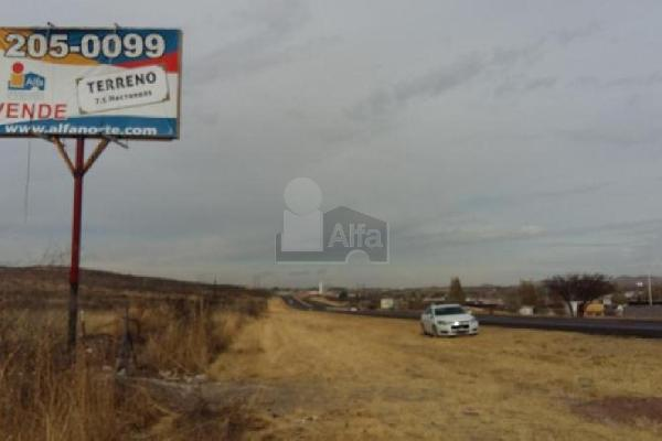 Foto de terreno comercial en venta en carretera a juárez kilometro 27.5 , sacramento i y ii, chihuahua, chihuahua, 5709797 No. 01