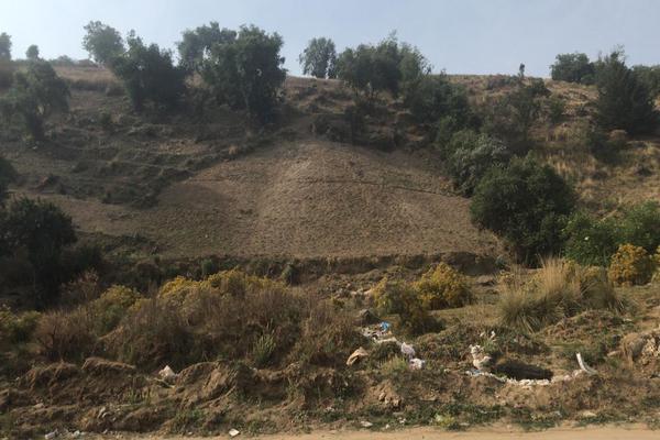 Foto de terreno comercial en venta en carretera a la marquesa s/n , la hacienda de cuautenango, tenango del valle, méxico, 7151857 No. 04