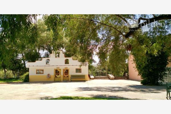 Foto de rancho en venta en carretera a méxico 100, 20 de noviembre ii, durango, durango, 13053363 No. 02