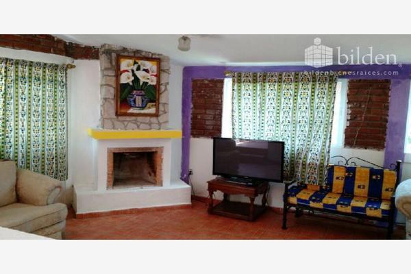 Foto de rancho en venta en carretera a méxico 100, 20 de noviembre ii, durango, durango, 13053363 No. 06
