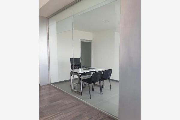 Foto de oficina en renta en carretera a nogales 5040, rancho contento, zapopan, jalisco, 6171097 No. 01