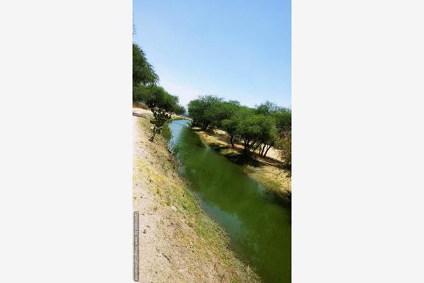Foto de terreno habitacional en venta en carretera a rancho la regalada sin número, tequisquiapan, dolores hidalgo cuna de la independencia nacional, guanajuato, 7490286 No. 04