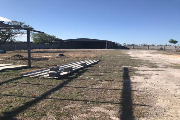 Foto de terreno habitacional en venta en carretera a reynosa kilometro 5.2 , ampliación ejido las rusias, matamoros, tamaulipas, 5939423 No. 01