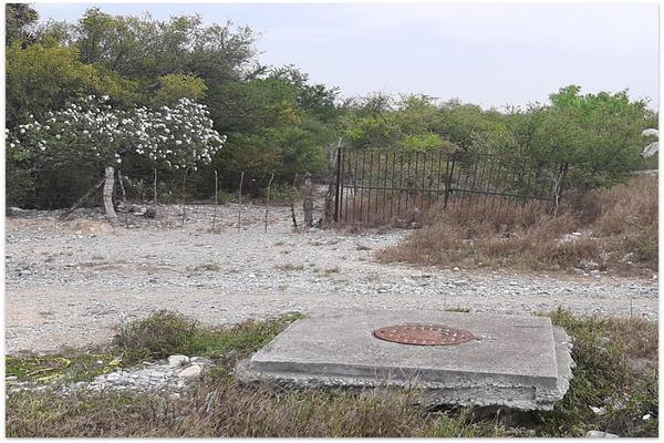 Foto de terreno comercial en renta en carretera a salinas victoria , rincón del carmen, el carmen, nuevo león, 19352730 No. 02