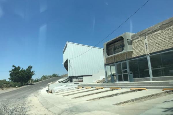 Foto de local en venta en carretera a saltillo 1, las cañadas, zapopan, jalisco, 5331139 No. 07