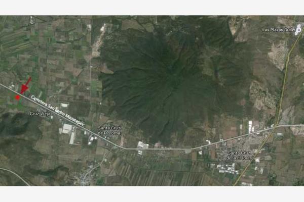 Foto de terreno industrial en venta en carretera a san isidro mazatepec kilometro 10.4, santa cruz de las flores, tlajomulco de zúñiga, jalisco, 5391314 No. 02