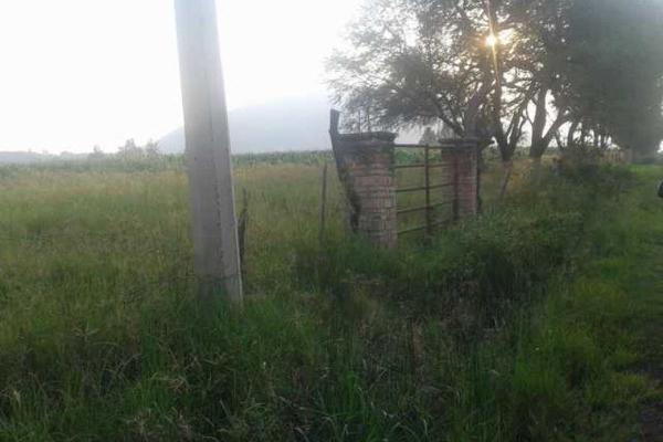 Foto de terreno industrial en venta en carretera a san isidro mazatepec kilometro 10.4, santa cruz de las flores, tlajomulco de zúñiga, jalisco, 5391314 No. 08