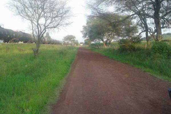 Foto de terreno industrial en venta en carretera a san isidro mazatepec kilometro 10.4, santa cruz de las flores, tlajomulco de zúñiga, jalisco, 5391314 No. 11