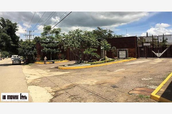 Foto de terreno habitacional en venta en carretera a san luis beltran 244 244, san andres huayapam, san andrés huayápam, oaxaca, 0 No. 03