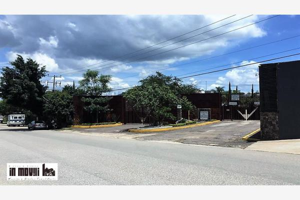 Foto de terreno habitacional en venta en carretera a san luis beltran 244 244, san andres huayapam, san andrés huayápam, oaxaca, 0 No. 04