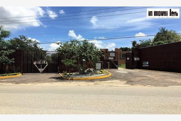 Foto de terreno habitacional en venta en carretera a san luis beltran 244 244, san andres huayapam, san andrés huayápam, oaxaca, 0 No. 05
