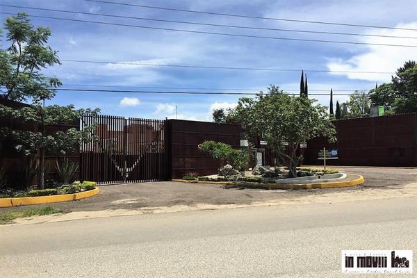 Foto de terreno habitacional en venta en carretera a san luis beltran 244 244, san andres huayapam, san andrés huayápam, oaxaca, 0 No. 06