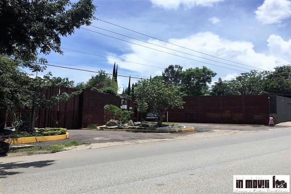 Foto de terreno habitacional en venta en carretera a san luis beltran 244 244, san andres huayapam, san andrés huayápam, oaxaca, 0 No. 07