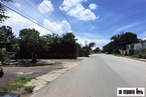 Foto de terreno habitacional en venta en carretera a san luis beltran 244 244, san andres huayapam, san andrés huayápam, oaxaca, 0 No. 08