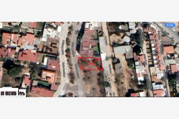 Foto de terreno habitacional en venta en carretera a san luis beltran 244 244, san andres huayapam, san andrés huayápam, oaxaca, 0 No. 09