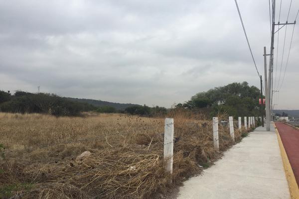Foto de terreno habitacional en venta en carretera a san luis potosí , santa rosa de jauregui, querétaro, querétaro, 5434017 No. 05