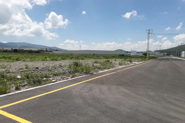 Foto de terreno industrial en venta en carretera a san luis potosi , santa rosa de jauregui, querétaro, querétaro, 9936191 No. 02