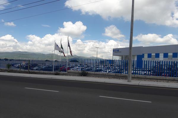Foto de terreno industrial en venta en carretera a san luis potosi , santa rosa de jauregui, querétaro, querétaro, 9936191 No. 03