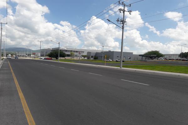 Foto de terreno industrial en venta en carretera a san luis potosi , santa rosa de jauregui, querétaro, querétaro, 9936191 No. 04