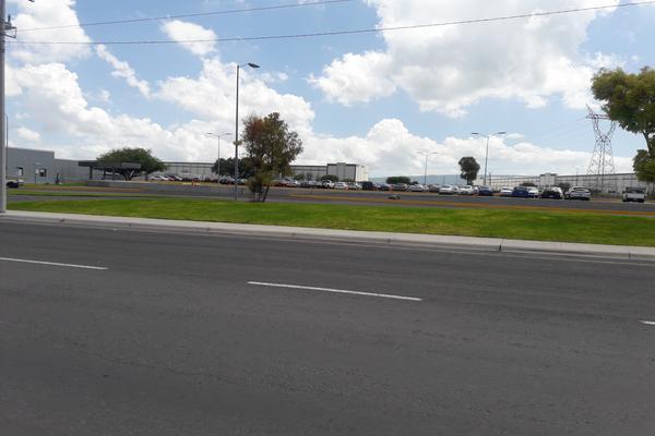Foto de terreno industrial en venta en carretera a san luis potosi , santa rosa de jauregui, querétaro, querétaro, 9936191 No. 05
