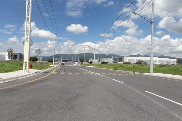 Foto de terreno industrial en venta en carretera a san luis potosi , santa rosa de jauregui, querétaro, querétaro, 9936191 No. 07