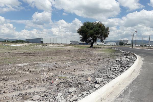 Foto de terreno industrial en venta en carretera a san luis potosi , santa rosa de jauregui, querétaro, querétaro, 9936191 No. 08