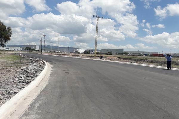 Foto de terreno industrial en venta en carretera a san luis potosi , santa rosa de jauregui, querétaro, querétaro, 9936191 No. 09