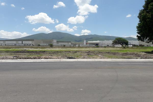 Foto de terreno industrial en venta en carretera a san luis potosi , santa rosa de jauregui, querétaro, querétaro, 9936191 No. 10