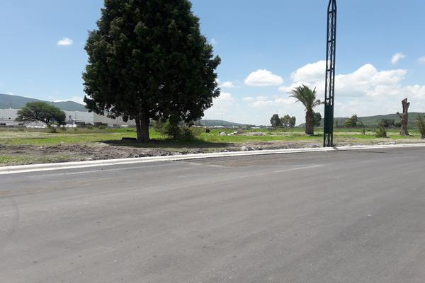 Foto de terreno industrial en venta en carretera a san luis potosi , santa rosa de jauregui, querétaro, querétaro, 9936191 No. 11
