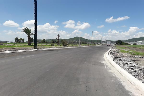 Foto de terreno industrial en venta en carretera a san luis potosi , santa rosa de jauregui, querétaro, querétaro, 9936191 No. 12