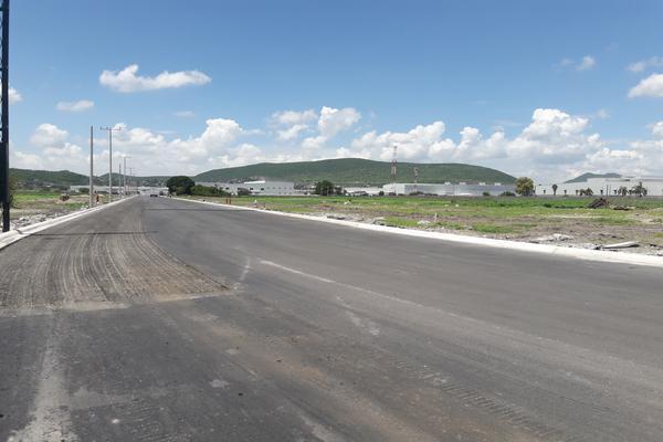Foto de terreno industrial en venta en carretera a san luis potosi , santa rosa de jauregui, querétaro, querétaro, 9936191 No. 13
