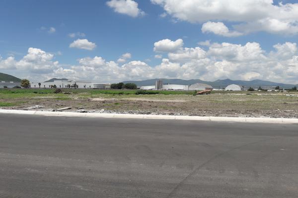 Foto de terreno industrial en venta en carretera a san luis potosi , santa rosa de jauregui, querétaro, querétaro, 9936191 No. 14
