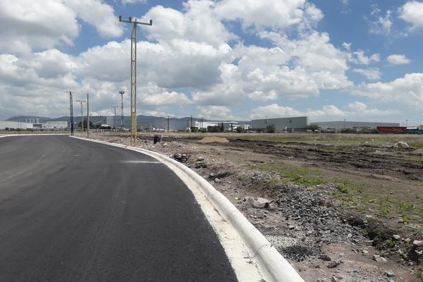 Foto de terreno industrial en venta en carretera a san luis potosi , santa rosa de jauregui, querétaro, querétaro, 9936191 No. 16