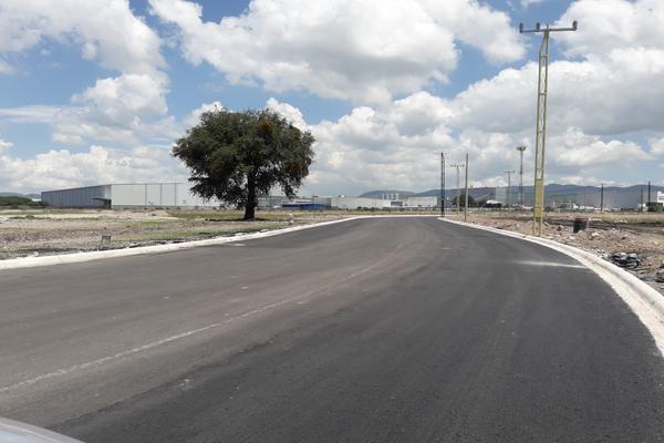 Foto de terreno industrial en venta en carretera a san luis potosi , santa rosa de jauregui, querétaro, querétaro, 9936191 No. 17