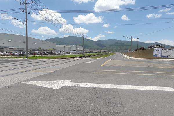 Foto de terreno industrial en venta en carretera a san luis potosi , santa rosa de jauregui, querétaro, querétaro, 9936191 No. 18