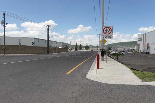 Foto de terreno industrial en venta en carretera a san luis potosi , santa rosa de jauregui, querétaro, querétaro, 9936191 No. 26